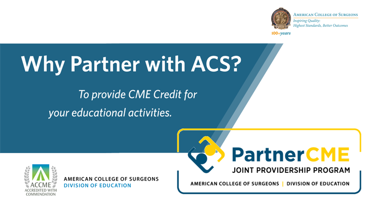 Why Partner with ACS?