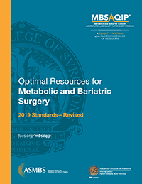 MBSAQIP 2019 Standards cover