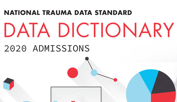 National Trauma Data Standard Data Dictionary 2020 Admissions